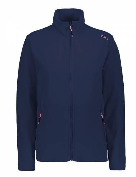 CMP Jacket Damen Fleecejacke blue (30G7486)