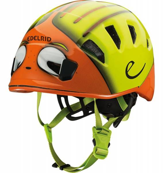 Edelrid Shield II Kids Kletterhelm