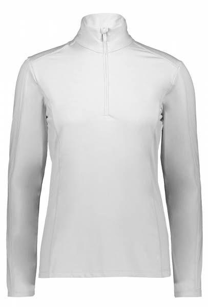 CMP Sweat Damen Langarmshirt bianco (30L1086)