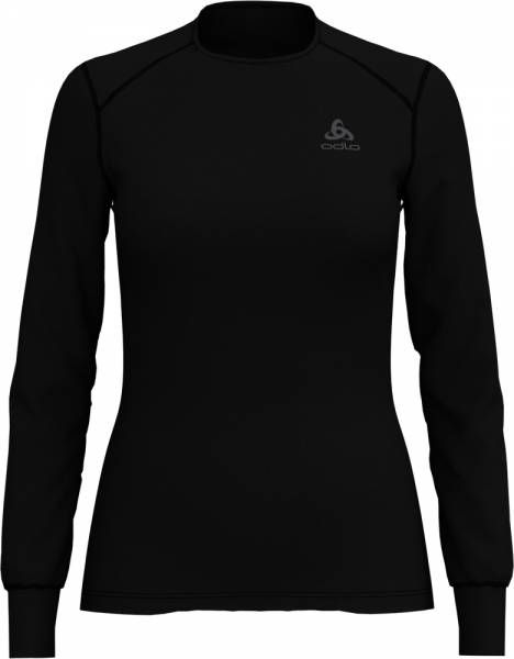Odlo Active Originals Warm Shirt Longsleeve crew neck Women black