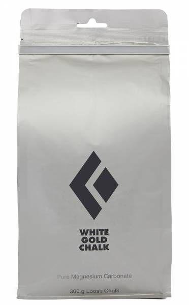 Black Diamond Loose White Gold Chalk 300 g