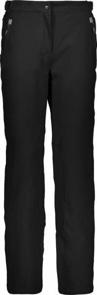 CMP Ski Pant Women nero Skitourenhose