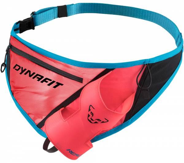 Dynafit React 600 2.0 Hüftgürtel fluo pink/methyl blue