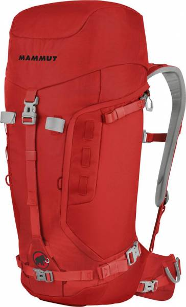 Mammut Trion Guide 35+ poppy