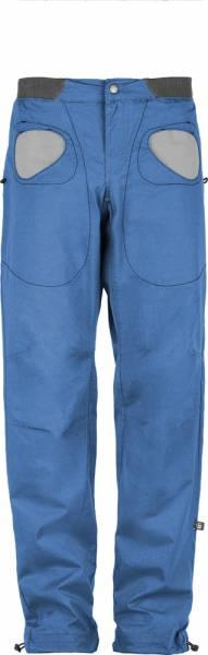 E9 Rondo Story Men cobalt-blue Kletterhose