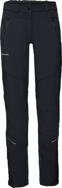 Vaude Larice Pants III Women black Kurzgröße