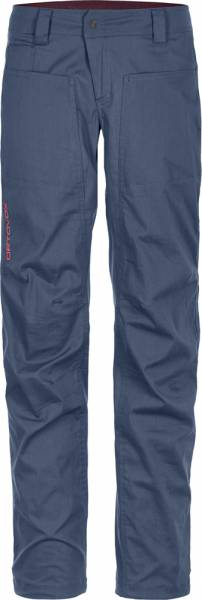 Ortovox Engadin Pants Women Hose night blue