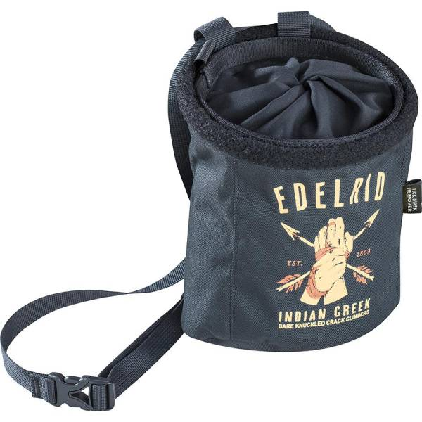 Edelrid Rocket Twist night Chalkbag