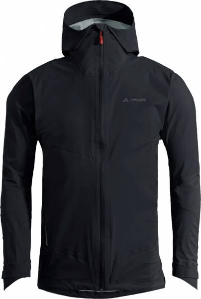 Vaude Croz 3L Jacket III Men Hardshelljacke black