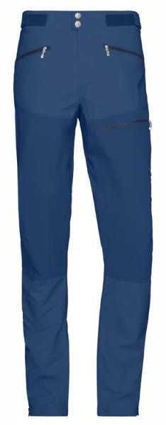 Norrona Bitihorn lightweight Pants Men indigo night
