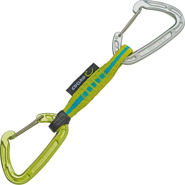 Edelrid Mission Set 12 cm