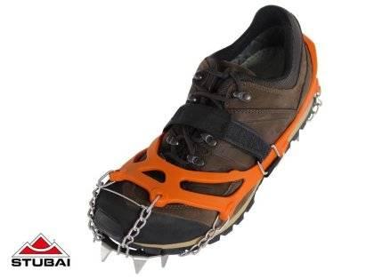 Stubai Mount Track Grödel orange