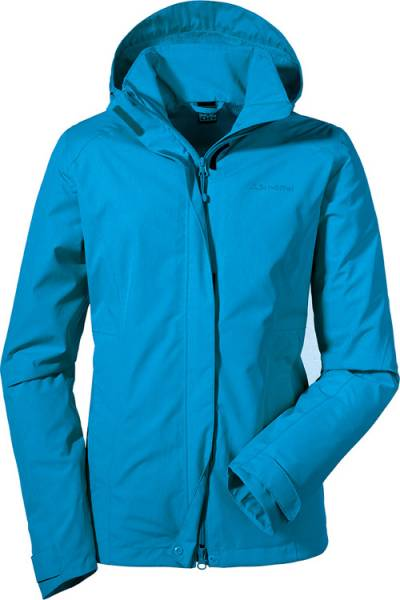 Schöffel Jacket Easy L3 Women methyl blue