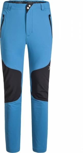 Montura Generation Pants Men Kletter-Wanderhose Blu Ottanio