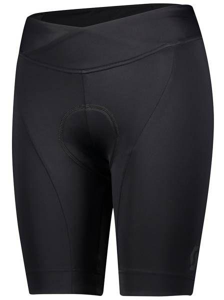 Scott Endurance 40+ Short Damen Fahrradhose black/dark grey