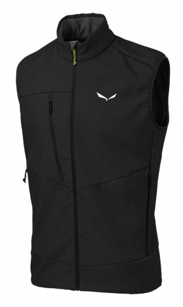 Salewa Puez DST Vest Men Weste black out