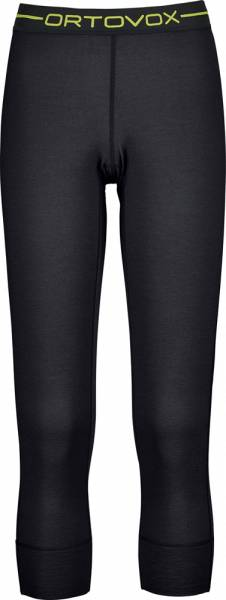 Ortovox 145 Ultra Short Pants Women Hose black raven