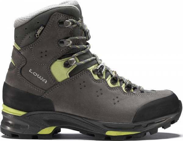 Klettersteigset Jester : Lowa lavena ii gtx women asphalt mint wanderschuh klettersteig