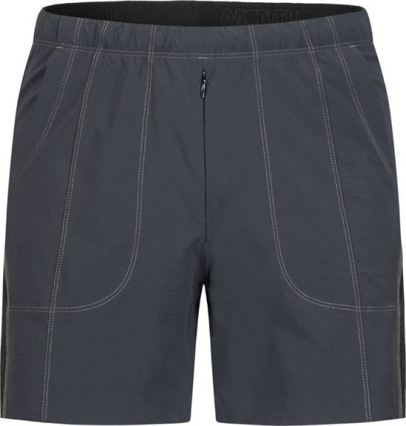 Montura Free Synt Up Shorts Men antracite