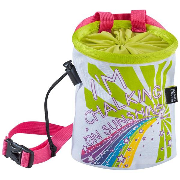 Edelrid Rocket Lady snow Chalkbag