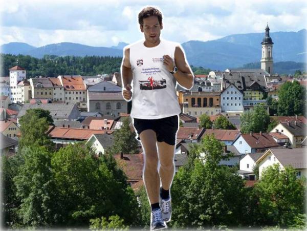 Traunsteiner-Halbmarathon-Logo