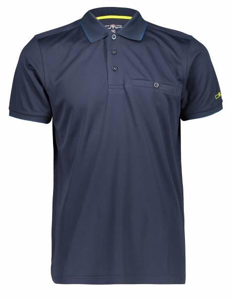 CMP Polo Men Poloshirt cosmo (3T60137N)