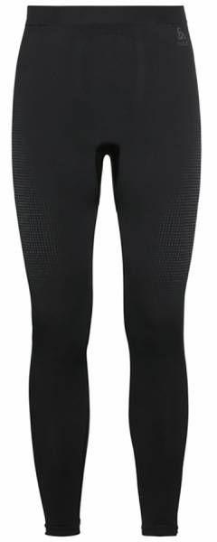 Odlo BL Bottom long Performance Warm Herren Funktionsunterwäsche black - new old graphite grey