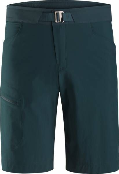 Arcteryx Lefroy Short Men Hose labyrinth