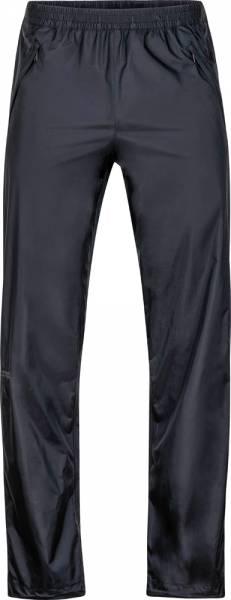 Marmot PreCip Full Zip Pant black Hose