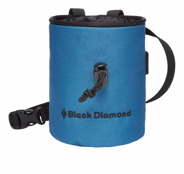 Black Diamond Mojo Chalk Bag astral blue