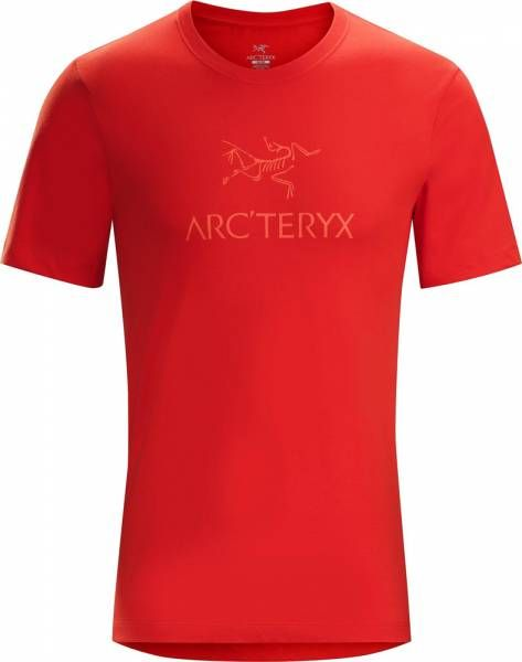 Arcteryx Arc´Word SS T-Shirt Men ember