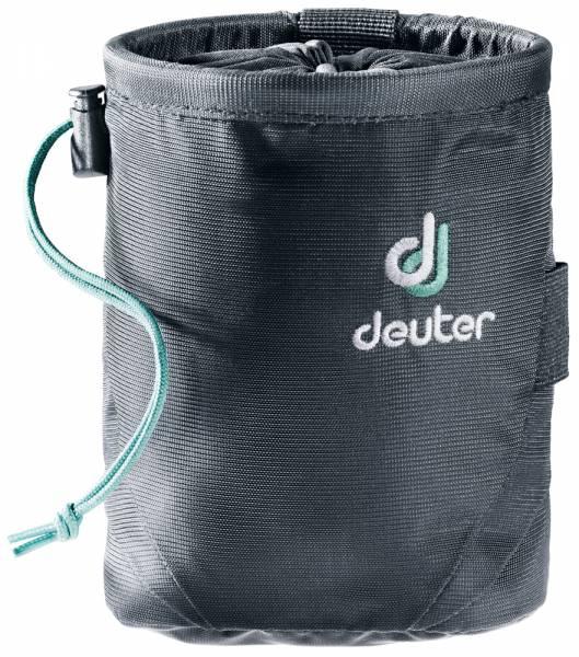 Deuter Gravity Chalk Bag I M black