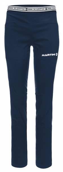 Martini Sportswear Move.On Damen Outdoorhose true navy