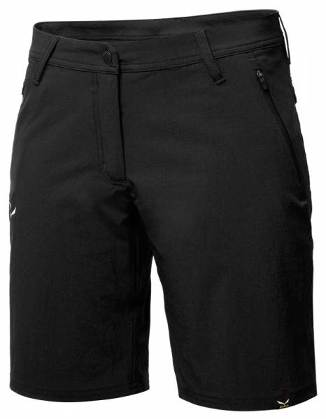Salewa Talveno DST Shorts Women Hose black out-Copy