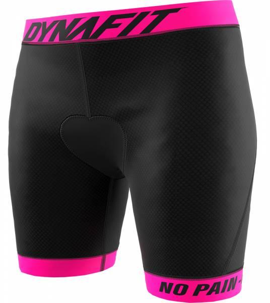 Dynafit Ride Padded Under Shorts Damen Innenshort black out