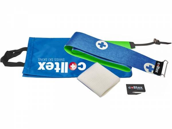 CollTex Clariden Zuschneidefell 130 mm Auslauf