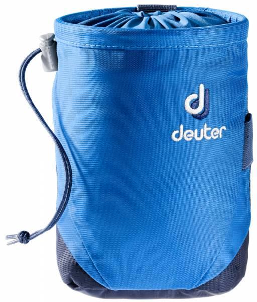 Deuter Gravity Chalk Bag I L lapis-navy