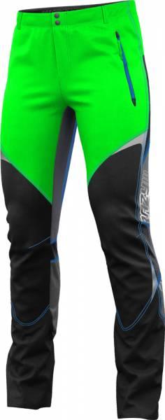 Crazy Acceleration Pants Men green Hose