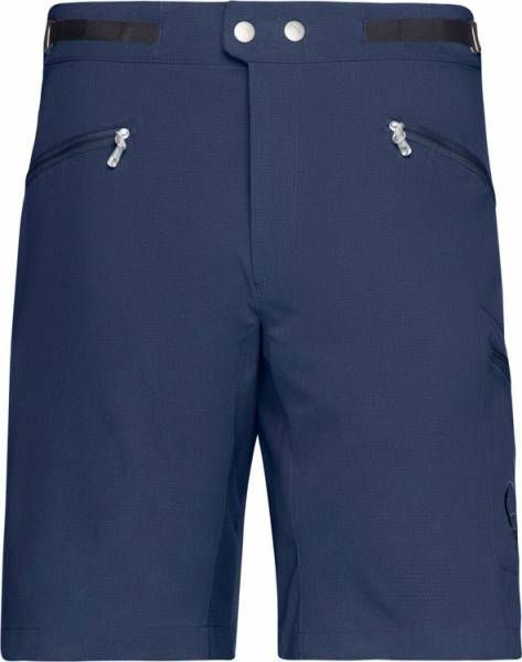 Norrona Bitihorn flex1 Shorts Men indigo night