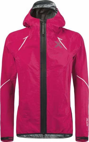 Montura Magic 2.0 Jacket Women GORE-TEX® Hardshelljacke Rosa Sugar