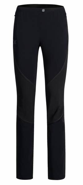 Montura Rocky Pants Damen Outdoorhose nero