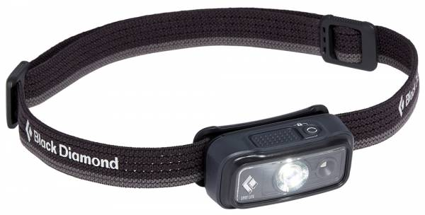Black Diamond Spot Lite 160 Lumens graphite
