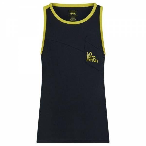 La Sportiva Dude Tank Men Tankshirt black