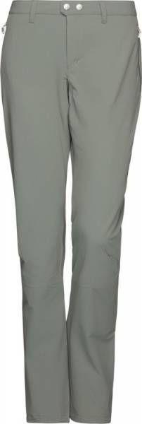 Norrona Bitihorn flex1 Pants Women Berghose castor grey