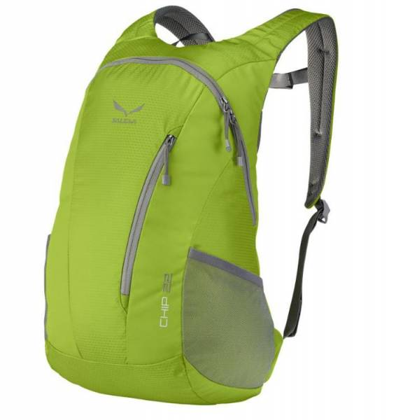 Salewa Chip 22 BP macaw green