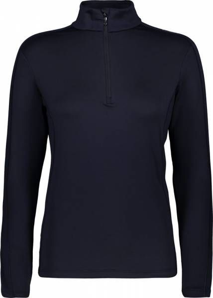 CMP Sweat Women Funktionsshirt black blue
