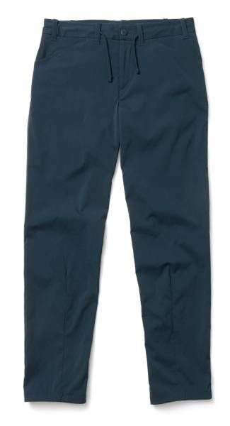 Houdini Wadi Pants Damen Outdoorhose blue illusion