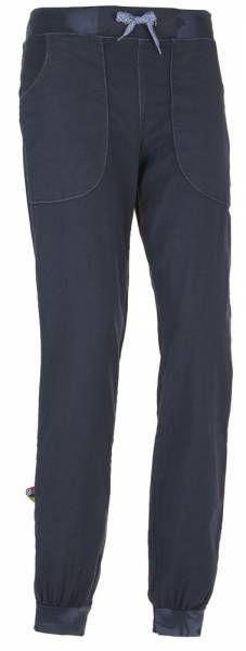 E9 Aria-S20 Women Kletterhose blue navy
