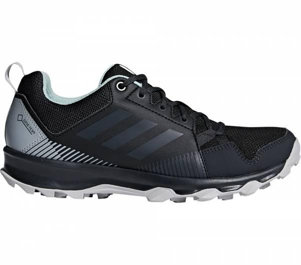 Adidas Terrex Tracerocker GTX Women black carbon/ash green