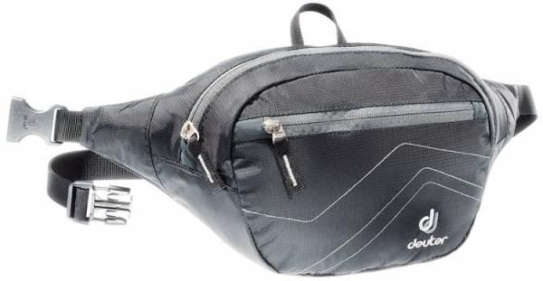 Deuter Belt II black-anthracite Hüfttasche